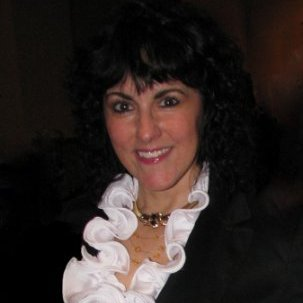 TRISH DOLL Owner, Award-Winning PUBLICITY WORKS; ATHENA International Ambassador, Leadership Award Recipient